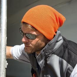 Bonnet long orange - Maranello