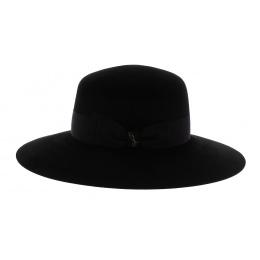 Chapeau banquière classique