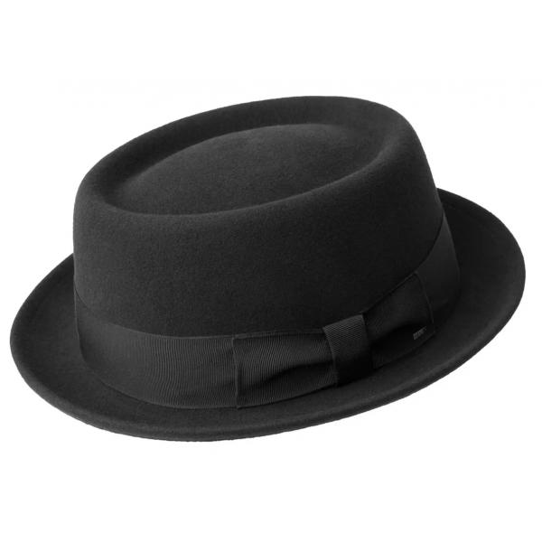 Chapeau Darron Bailey