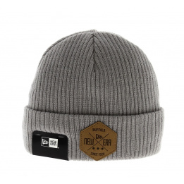 Bonnet Fisherman Hex Newer New Era Gris