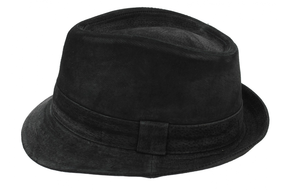 ... Trilby hat leather. Cancel Display all pictures b1f776358e7