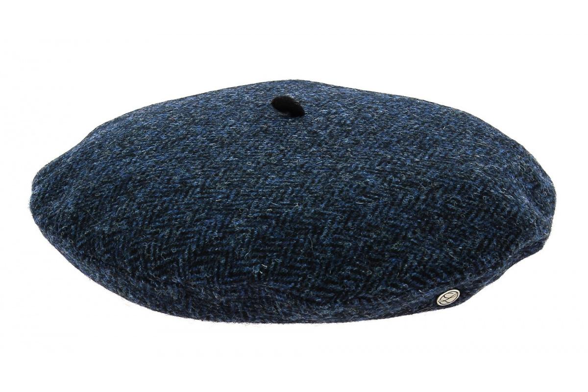 6d2ae4c027ad1 par Laulhère. Tropic monty beret  Tropic monty beret  Tropic monty beret.  New