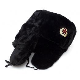 Ushanka -Chapka URSS
