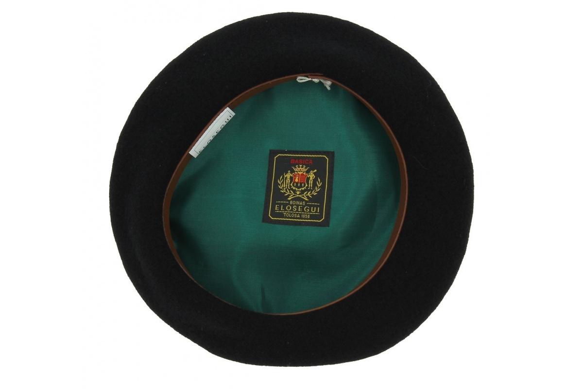 Beret basque Elosegui Basica c6dee625ac4