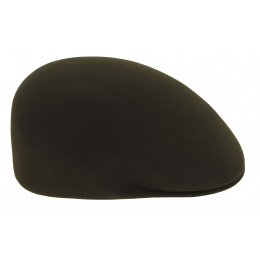 Felts hair  cap