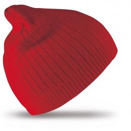 Bonnet de nuit rouge