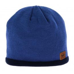 Bonnet Fruitcake Bleu - Pipolaki