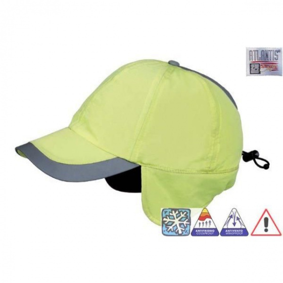 Thermosafe safety cap