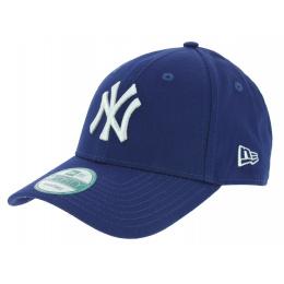 Casquette Baseball Snapback NY Yankees Marine - 47 Brand
