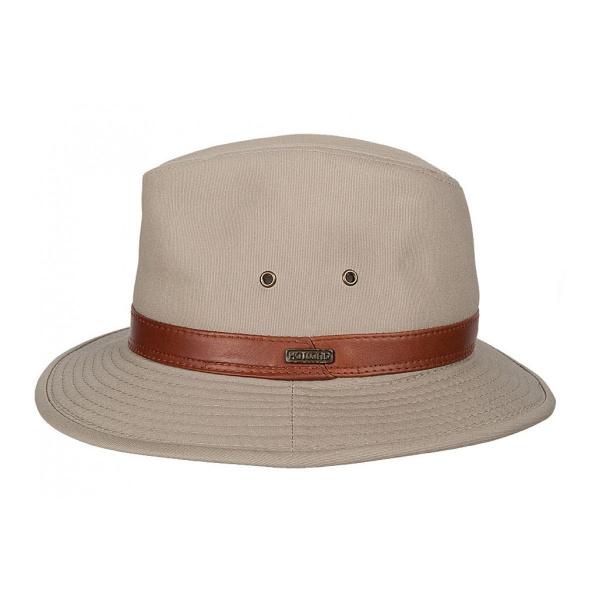 Chapeau Bushwalker beige Hatland