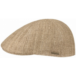 Pepperel Gatsby Straw  Stetson cap