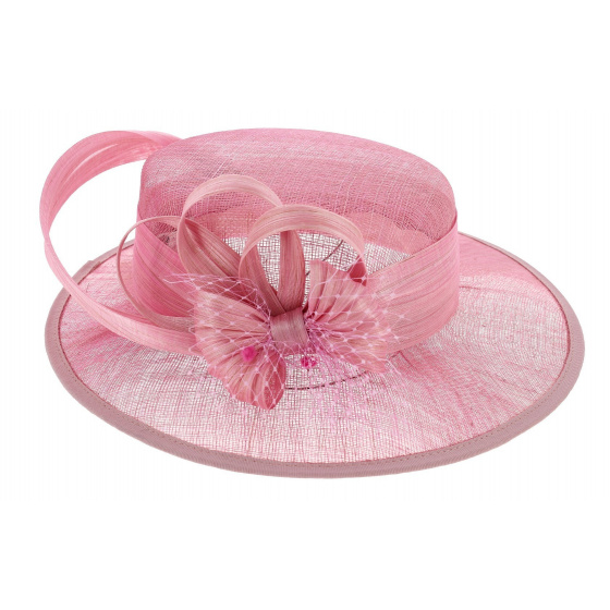 Isabelle Ceremonial Hat