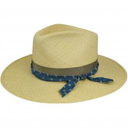 Chapeau Panama JAQEN Bailey