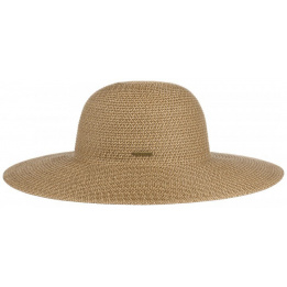 Chapeau capeline Marjorie