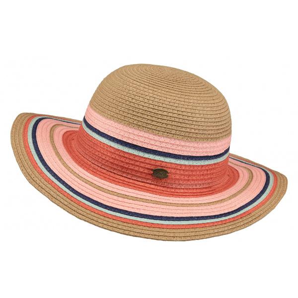 Chapeau Breton Bleu