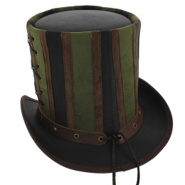 Chapeau haut de forme ABSINTHE