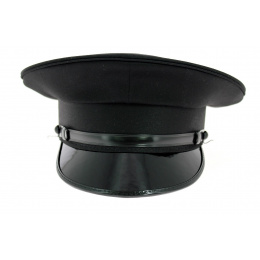Leasing Cap driver black