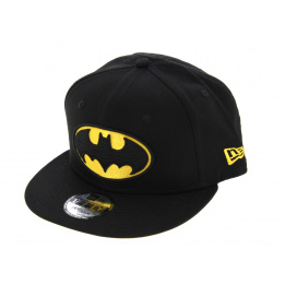 Baseball cap Hero Batman Cotton - New Era