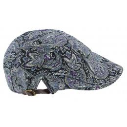 Pandora Cotton Adjustable Cap Blue - Aussie Apparel