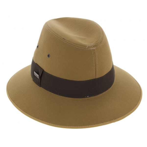 Safari hat Indiana Jones - Shaped fabric