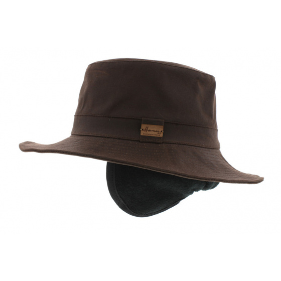 Colamtis Parkston Oil Hat