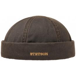Bonnet Vangordon Docker par Stetson