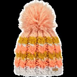 Bonnet  Pompon Feather Beanie- Barts
