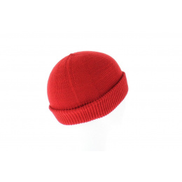 Captain Cousteau's beanie