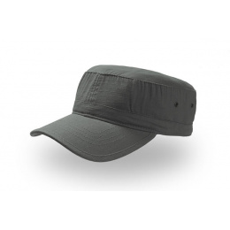 Casquette URBAN  Army grise