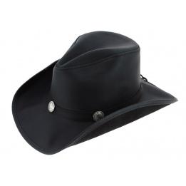 Chapeau Traveller Monochrome Blanc/Gris - Rigon Headwear