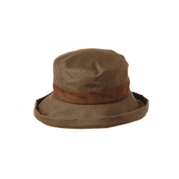 Chapeau cloche MERRIDIN