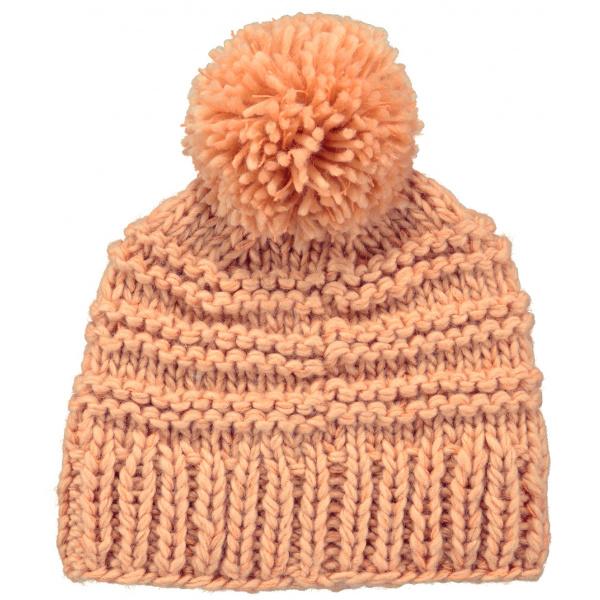 Bonnet Pers orange