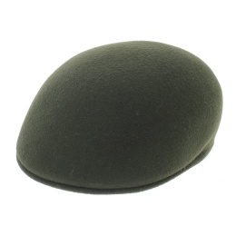 Loden-Traclet wool cap