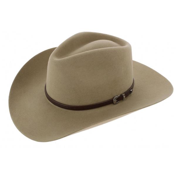 Stetson Alamosa Seneca Hat