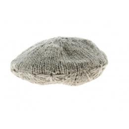 Beret knit