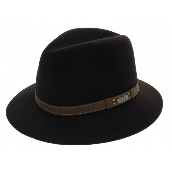Soweto hunting hat - Broswell