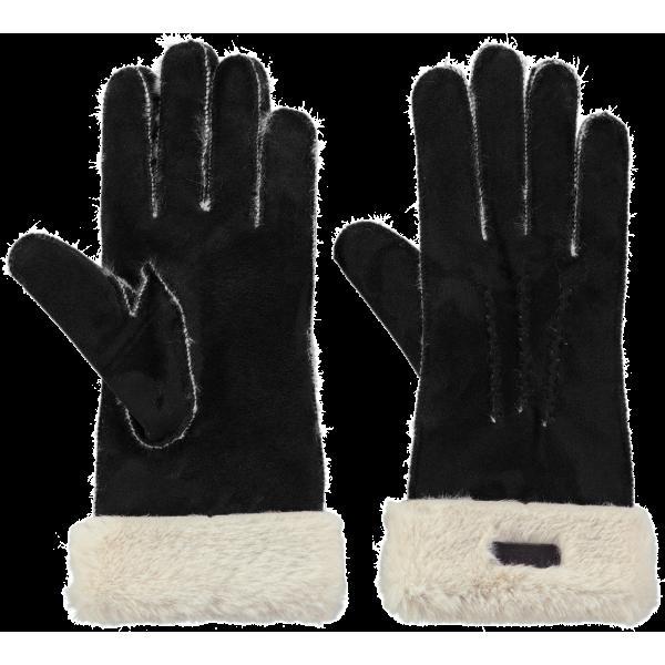 Glove Yukon woman barts