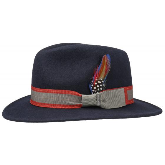Traveller Tombstone Wool Felt Hat - Stetson