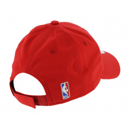 NBA Kids Strapback Bulls Red NBA Cap - New Era