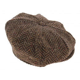 Cork Irish Cap - Hanna hats
