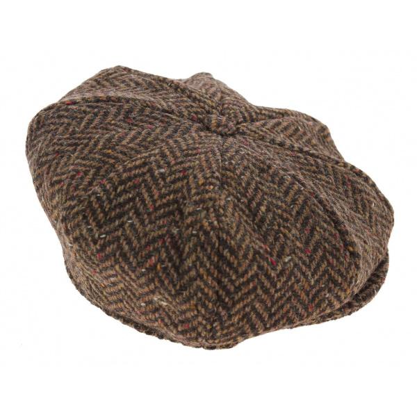 Cork Irish Cap - Hanna hats