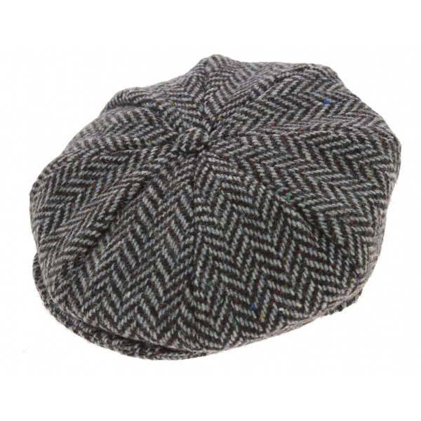 Casquette irlandaise Ballina - Hanna hats