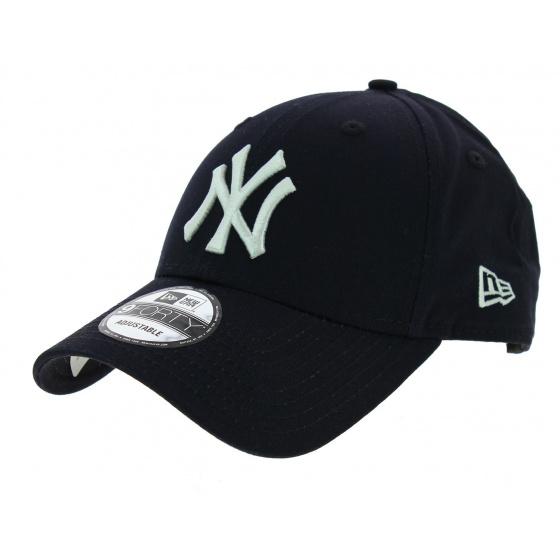 Real Baseball Cap New-York Marine - New Era