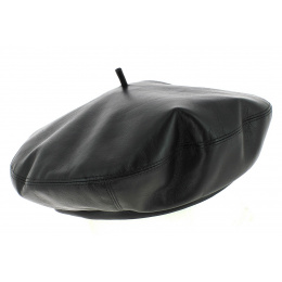 Beret woman carambola grey