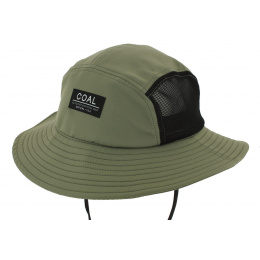 Chapeau Bob / Traveller Outdoor The Rio Olive - Coal