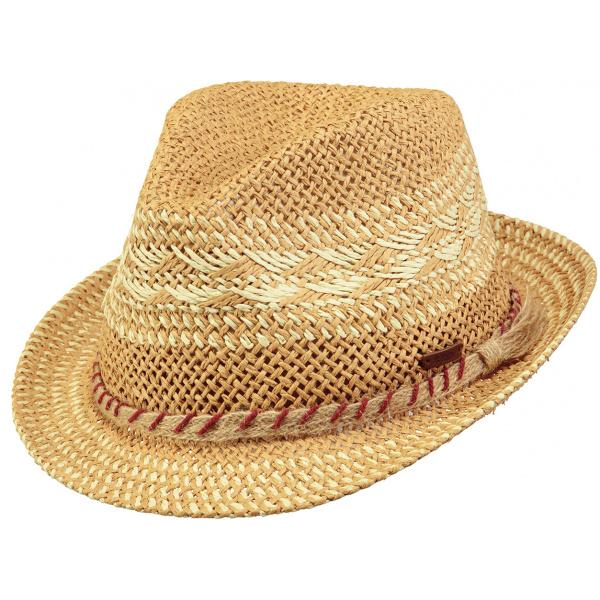 Trilby venture Natural Hat - Barts