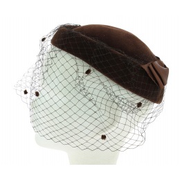 Chapeau accessoire costumes de théâtre EDY PARIS