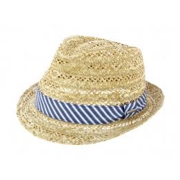 Murphy Hat Straw- Stetson