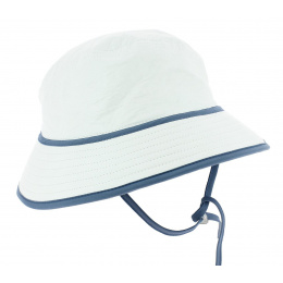 Chapeau Bob Romantic Haute Protection - Soway