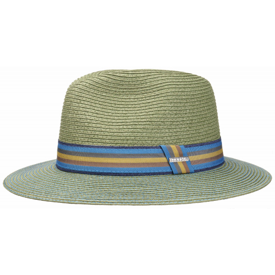 Monticello Milton Toyo Stetson Hat